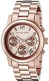 Michael Kors MK5128 Quartz Rosegold Round Dial Rosegold Band Women's Watch/マイケルコース/腕時計/並行輸入品
