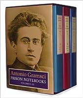 Prison Notebooks (Volumes 1, 2 & 3) by Antonio Gramsci(2011-01-03)
