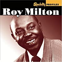 Specialty Profiles [2 CD] by Roy Milton (2013-05-03)