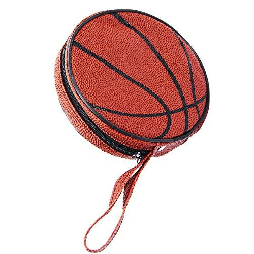 CA Mode(JP) バスケットボール型 CD/DVDケー...