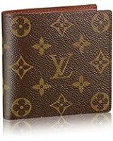 LOUIS VUITTON(ルイ・ヴィトン) 財布 メンズ 二つ折り財布 モノグラム マルコ M61675 [並行輸入品]