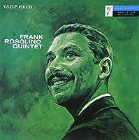 Frank Rosolino Quintet by Frank Rosolino (1995-03-27)