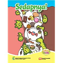 Malay Language Small Reader 2A Book 1 for Primary Schools (MLPS) (Cekap)