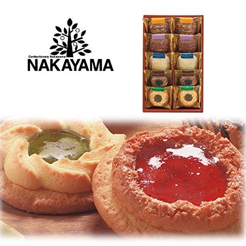 中山製菓 ロシアケーキ 10個 【どっさり 詰め合わせ お取...