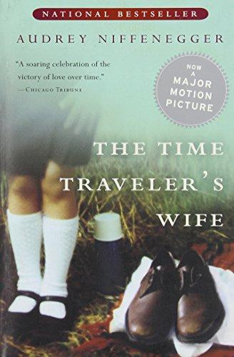 Time Traveler's Wife (Harvest Book)の詳細を見る