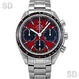 [オメガ]OMEGA腕時計 スピードマスター レーシング レッド/ブラック Ref:326.30.40.50.11.001 メンズ [中古] [並行輸入品]