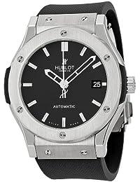 [ウブロ] HUBLOT 腕時計 クラシックフュージョン チタニウム 45ミリ 511.NX.1170.RX メンズ 新品 [並行輸入品]