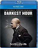 【Amazon.co.jp限定】ウィンストン・チャーチル ヒトラーから世界を救った男 ブルーレイ+DVDセット(ブロマイドセット付き) [Blu-ray]
