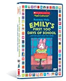 Emily's First 100 Days of School [DVD]