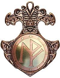 Bindrune for Perfect Love Talisman、アミュレット、ペンダント
