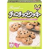クラウンフーヅ ロイヤル 手作りチョコチップクッキー 199g