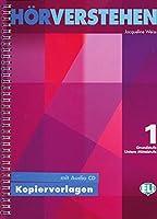 Hoerverstehen 1. Grundstufe und untere Mittelstufe. Kopiervorlagen + Audio-CD