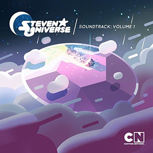 Steven Universe, Vol. 1 (Origi...