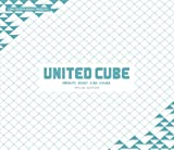 UNITED CUBE(CD+DVD)[台湾盤]