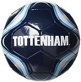 Tottenham FC Silver 5 Soccer Ball