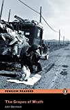 Penguin Readers: Level 5 GRAPES OF WRATH (MP3 PACK) (Pearson English Graded Readers)