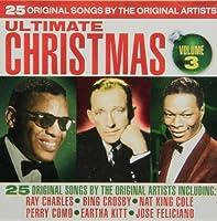Ultimate Christmas Album 3