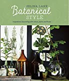Botanical Style: Inspirational decorating with nature, plants and florals 画像