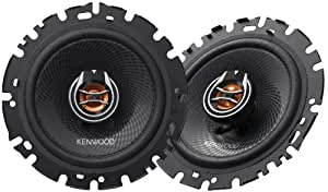 ケンウッド(KENWOOD) 16cmカスタムフィット・スピーカー KFC-RS161