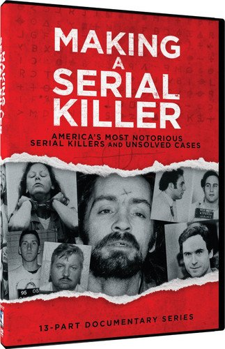 the making of a notorious serial A former cop believes this notorious serial killer is behind the 'making a murderer' killing.