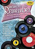 Moments to Remember: Golden Hits of 50s & 60s [DVD] [Import]