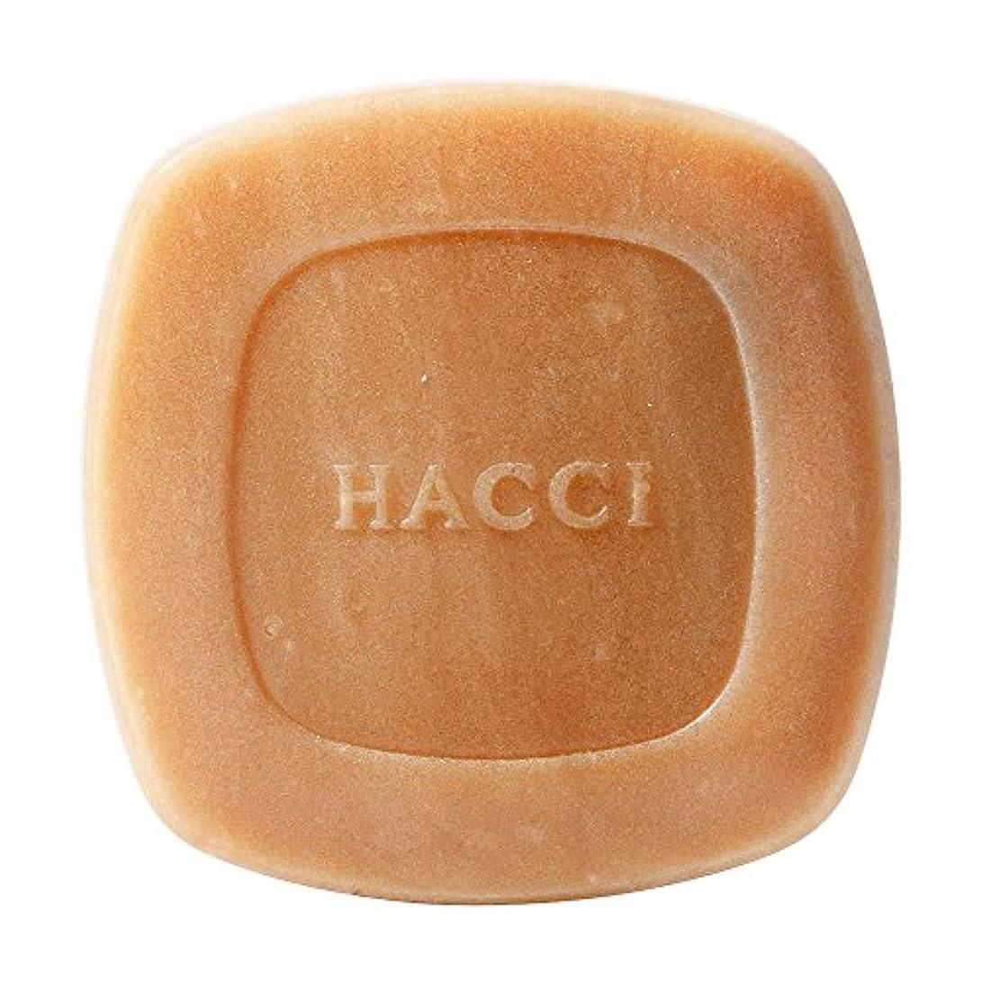 お酒鬼ごっこ昆虫を見るHACCI 1912(ハッチ1912) はちみつ洗顔石けん 80g