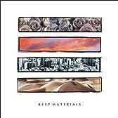 BEST MATERIALS(DVD付き初回限定盤)
