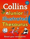 Collins Junior Illustrated Thesaurus (Collins Primary Dictionaries)