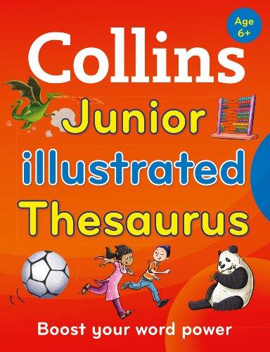 Collins Junior Illustrated The...
