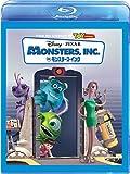 モンスターズ・インク [Blu-ray] / ディズニー (出演)