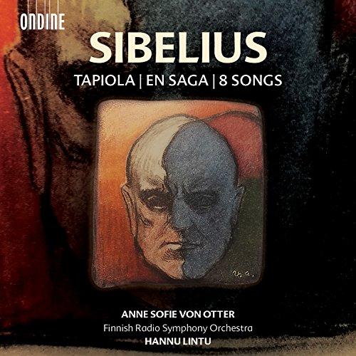 シベリウス:交響詩と歌曲集