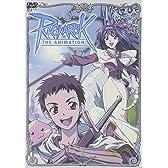 RAGNAROK THE ANIMATION Vol.1 [DVD]