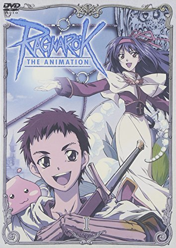 RAGNAROK THE ANIMATION Vol.1 [DVD]