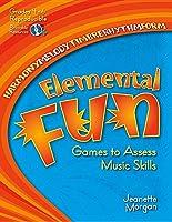 Elemental Fun: Games to Assess Music Skills