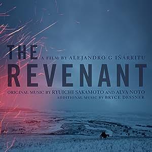 Ost: the Revenant