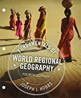Fundamentals of World Regional Geography + Mindtap Earth Science, 1 Term - 6 Months Access Card