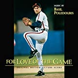 For Love Of The Game: Original Motion Picture Score