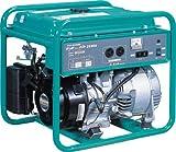 デンヨー エンジン発電機 小型ガソリンエンジン GA-2606U2