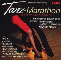 Tanzmarathon-Let's Dance
