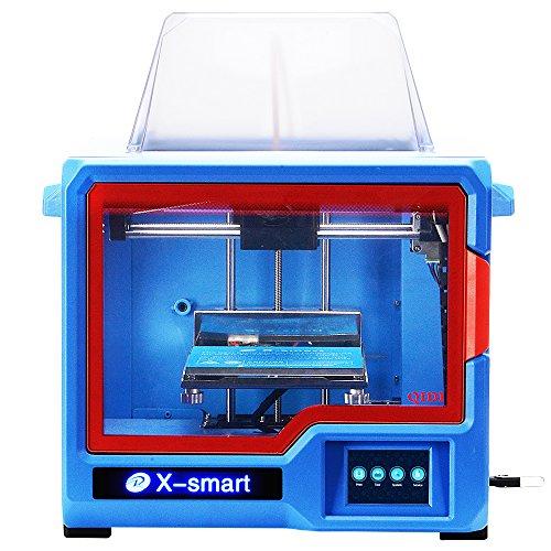 QIDI TECH 3Dプリンター 新モデル:X-Smart,...