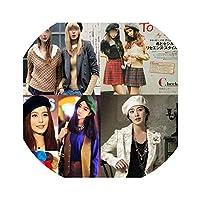 2019ファッション女性ベレー帽かわいい女性帽子レディース甘い固体暖かいウール冬ベレー帽フランス帽子キャップ帽子ベレー帽,グレー,ワンサイズ