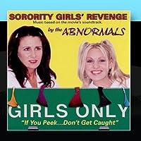 Sorority Girl's Revenge