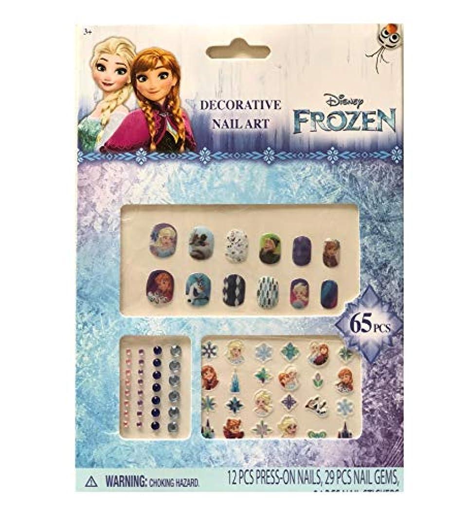 裁定前任者マニュアルDisney ディズニー ネイル シール セット プリンセス Princess ちいさなプリンセス ソフィア Sofia the first ミニー Minnie Mouse アナと雪の女王 Frozen (アナと雪の女王 Frozen)