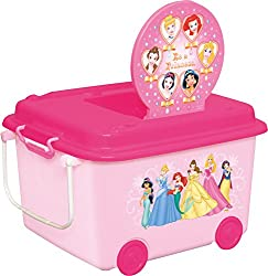 錦化成 おもちゃ箱 ディズニープリンセス