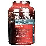 海外直送品 Pure Whey Plus Supplements  Chocolate Brownie 2.18kg