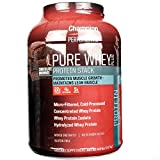 Pure Whey Plus Supplements, Chocolate Brownie 2.18kg