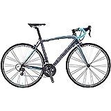 Bianchi(ビアンキ) ロードバイク IMPULSO TIAGRA (インパルソ ティアグラ) 2016年モデル(アンスラサイト) 55サイズ