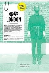 Gogo London: Autumn/ Winter 2015-16 Paperback