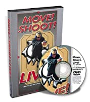 Move! Shoot! Live! Learn to survive a gunfight. DVD [並行輸入品]
