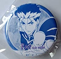 Fate/stay night Heaven's Feel 劇場版 ランサー ufotable cafe くじ引き缶バッジ 線画 単品